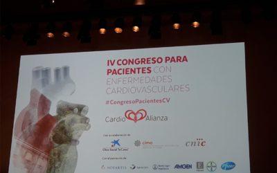 V Congreso de Cardiolianza